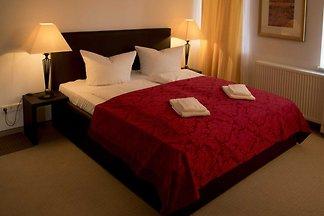 Deluxe-Apartment, 1 Schlafzimmer