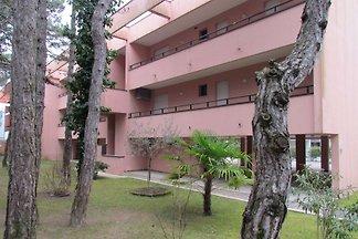 Residenz Azzurra - Wohnung Tipo C AGEUR...