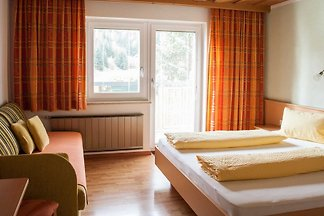 Komfortzimmer Arnika mit Balkon