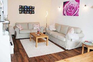 Appartement Rosenblüte