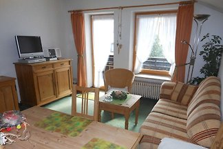 Holiday flat family holiday Oberstaufen