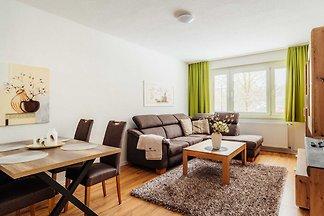 Apartment Kategorie 4