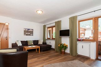 Holiday flat family holiday Bad Wiessee