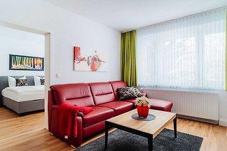 Apartment Kategorie 1