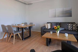 Holiday flat family holiday Wismar