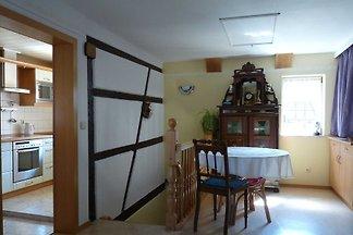 apartman za odmor Obiteljski odmor Jena