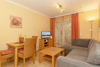 kbar27 Apartment-Residenz Ostseestrand 27