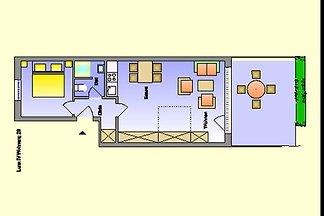 Luna Wohnung 29