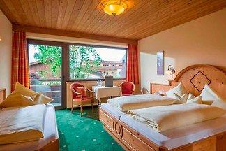 Komfort Zimmer für 1-3 Personen 23m²