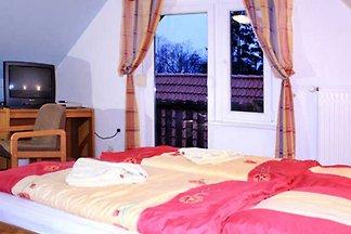 01 - Doppelzimmer mit Balkon