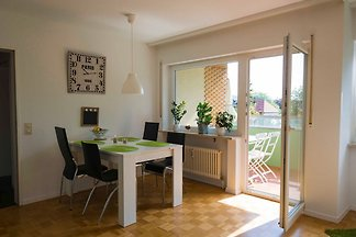 Holiday home relaxing holiday Bad Säckingen