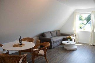 MiBa STELLA, 2 Zimmer, 50 qm, Dachgeschoss