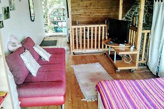 Ferienwohnung 2 mit Balkon und Kamin für 4...