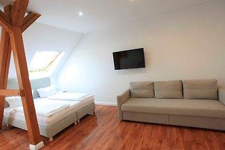 Standard Apartment (ohne Sauna)