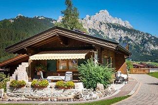 Chalet Ferienhaus 10