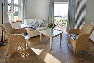 4-Doppelzimmer mit Terrasse