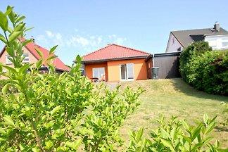 Haus: 100m², 3-Raum, 5 Pers.