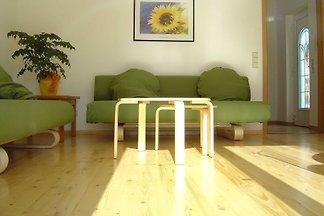 Sonnige, ruhige, zentrale 2-Zimmer-...