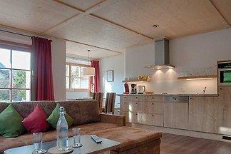 Ferienwohnung 100 m² am Webermohof