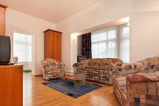 Vakantie-appartement in