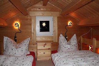 Maison de vacances Vacances relaxation Amtsberg
