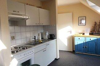 Blaumuschel Haus B Wohnung 42 DH-124195