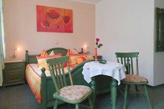 Doppelzimmer 2: 21 m², 1-Raum, 2 Pers.