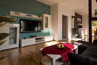 Apartamento Vacaciones familiares Meinhard