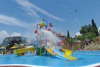 Ferienanlage Serenella - Mobilehome Happy Sta...