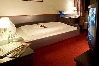 hotel Kultura & obilasci Bad Bramstedt