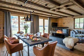 Bently Chalet