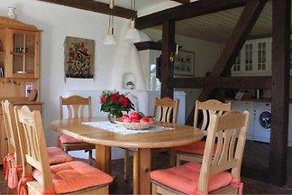 Ferienhaus Alte Kate 3-Zimmer-Fewo, 86m²