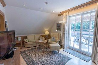 Suite (mit Balkon oder Terrasse)