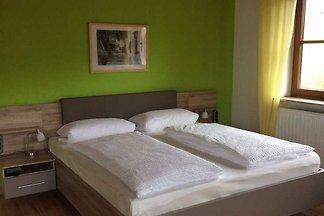 Ferienwohnung Königreich 50 m²