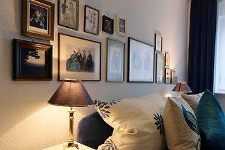 Wohnung Nr 3, Sterne, Dachwohnung 1 Schlafzim...