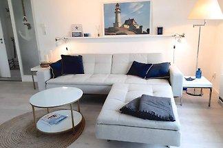 Ferienwohnung Appartement Seewolke N°3