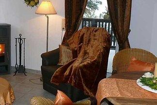 apartman za odmor Obiteljski odmor Sagard