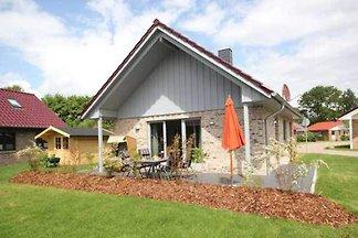Feriendorf Südstrand Haus 52