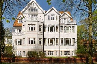 Haus Friedrichsen Whg 2