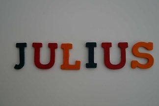 Ferienwohnung JULIUS