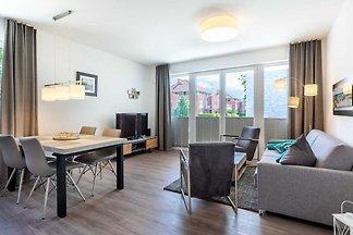 booa5-40 Aparthotel Ostseeallee 5-40