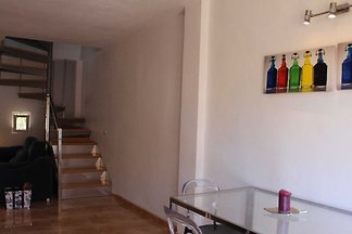 Holiday flat family holiday El Puerto de Tazacorte