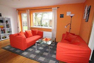 Obj. 79 - Ruhiges Ferienhaus für 6 Personen m...