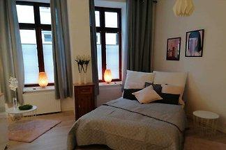 Vakantieappartement Gezinsvakantie Schleswig