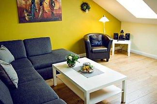 Ferienhaus Viereck, Whg. 3, ca. 60 qm