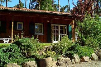 Ferienhaus Jabel 25