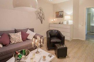 Appartement 3 Räume 60 qm