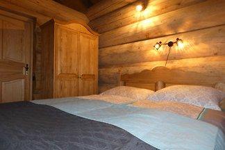 Log Cabins Naturstammhaus Ostsee 14