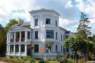 Vakantieappartement Gezinsvakantie Heringsdorf