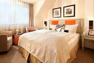 Hotel Cultuur en bezienswaardigheden Heringsdorf